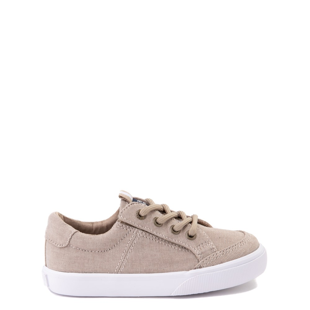 Sperry Top-Sider Trysail Casual Shoe - Toddler / Little Kid - Khaki