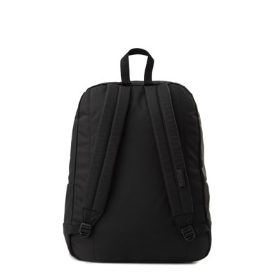 Alternate view of JanSport Superbreak Backpack - Black Monochrome