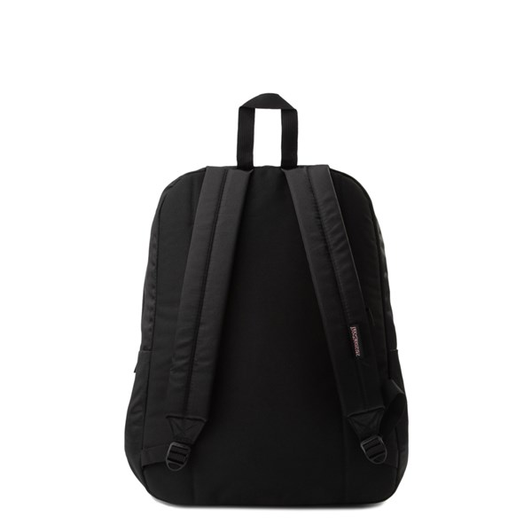 alternate view JanSport Super FX Satin BackpackALT1