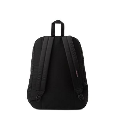 Alternate view of JanSport Super FX Satin Backpack