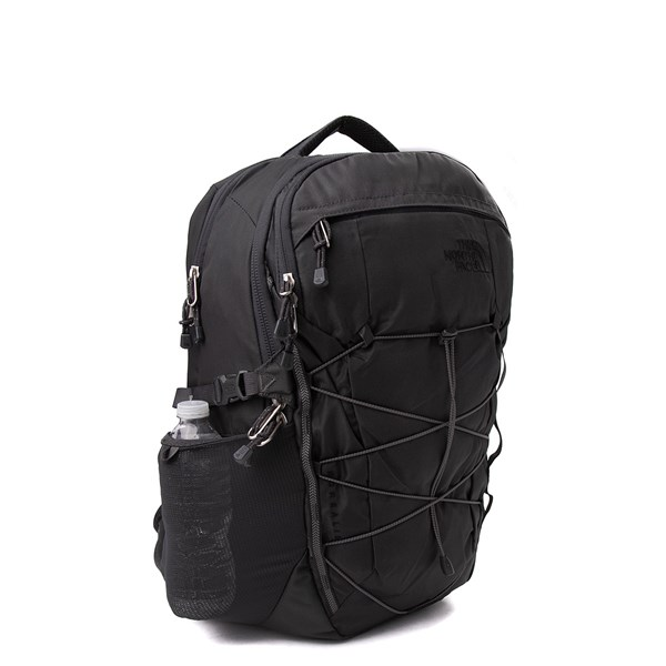 alternate view The North Face Borealis Backpack - Asphalt GrayALT1