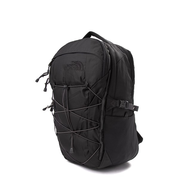 alternate view The North Face Borealis Backpack - Asphalt GrayALT2