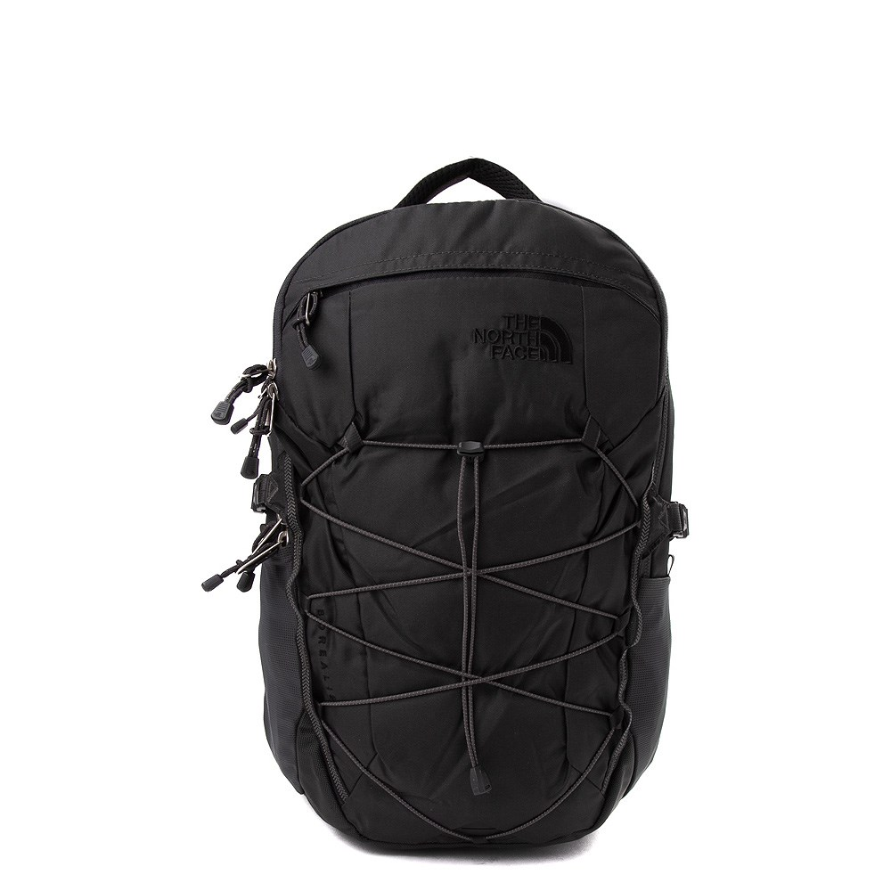 The North Face Borealis Backpack - Asphalt Gray