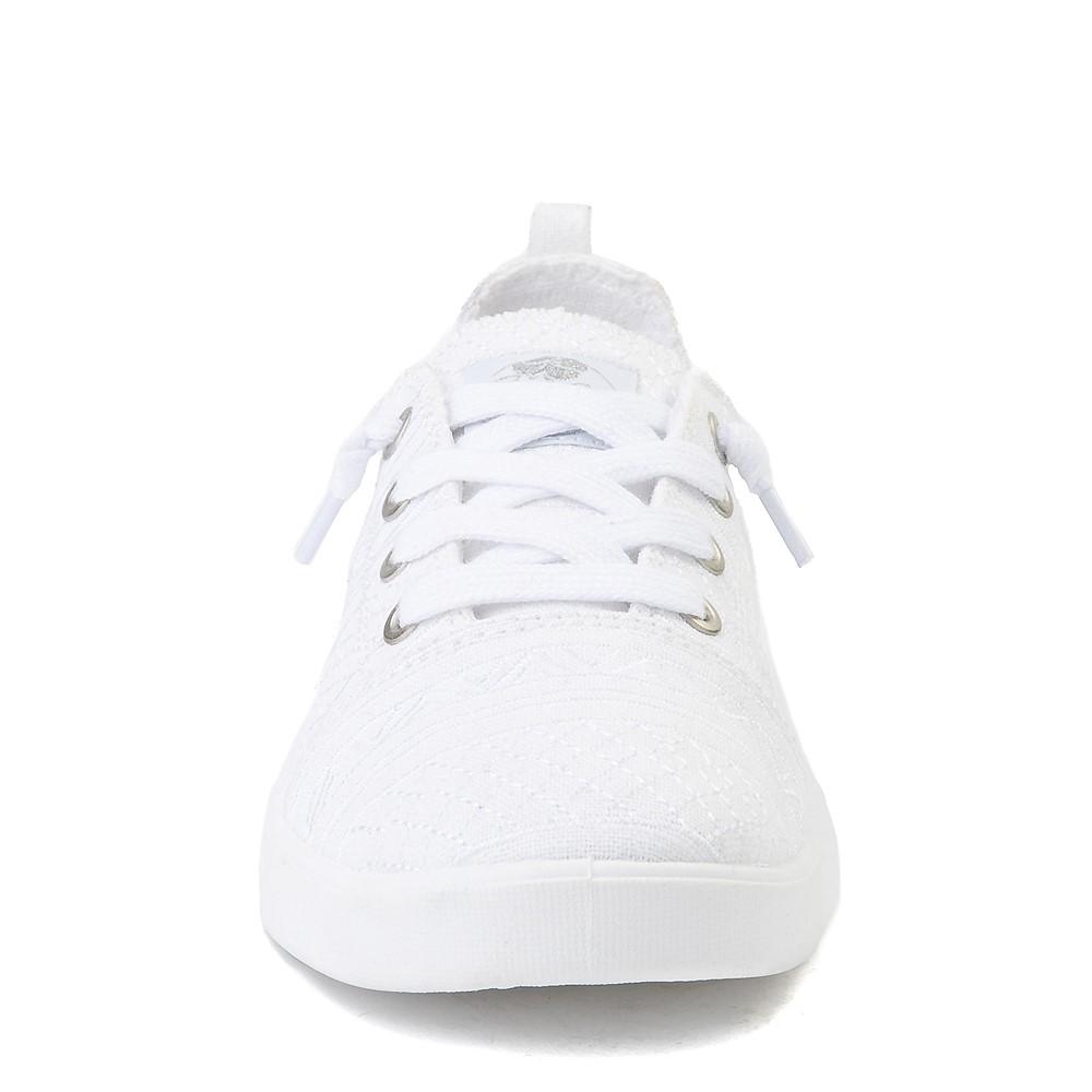 Womens Roxy Libbie Slip On Casual Shoe