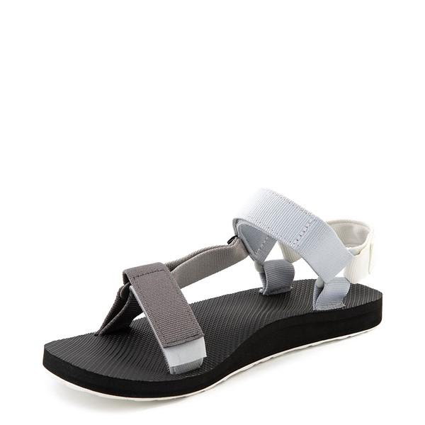 alternate view Mens Teva Original Universal Sandal - GrayALT2