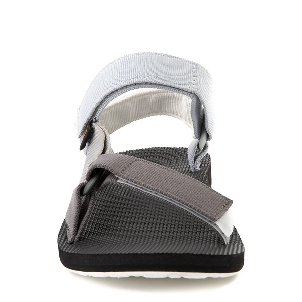 alternate view Mens Teva Original Universal Sandal - GrayALT4