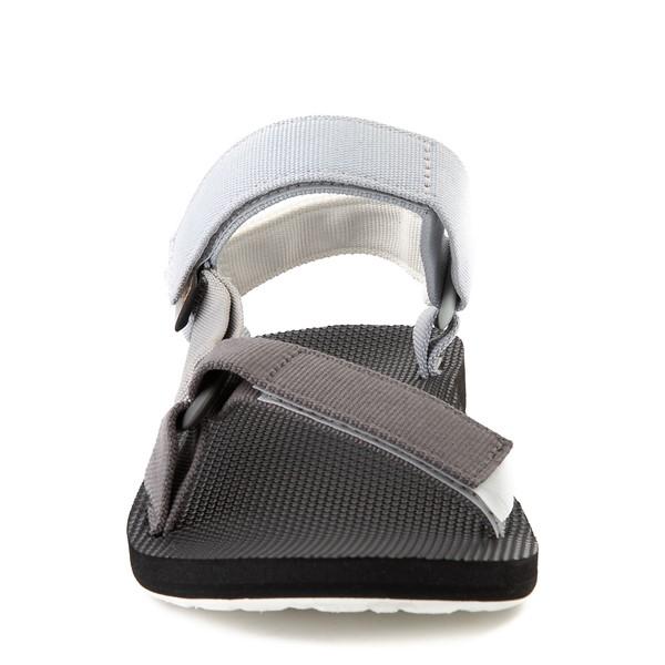alternate view Mens Teva Original Universal Sandal - GrayALT4