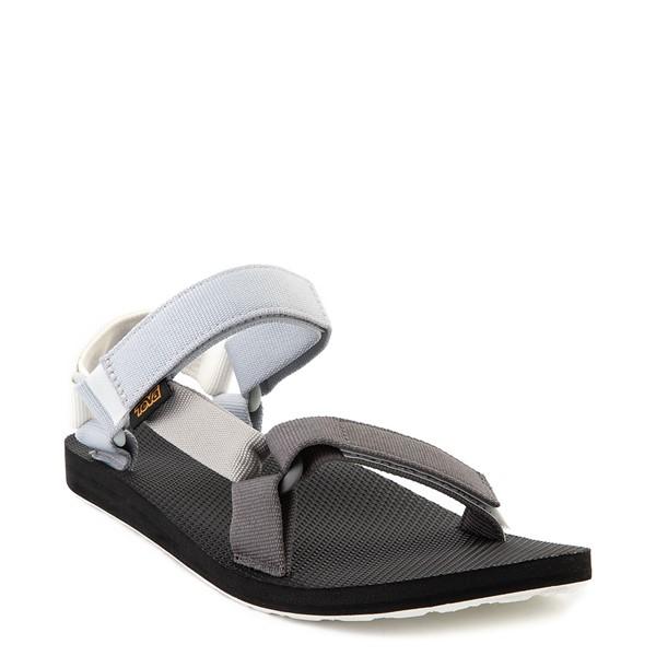 alternate view Mens Teva Original Universal Sandal - GrayALT5