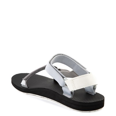 Alternate view of Mens Teva Original Universal Sandal - Gray