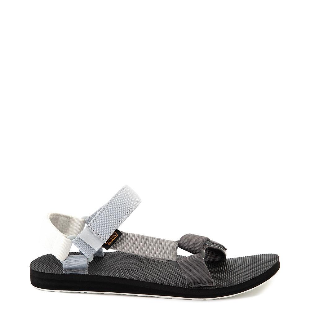 Mens Teva Original Universal Sandal - Gray