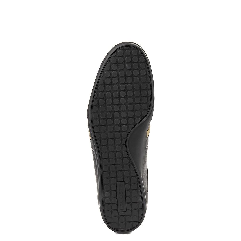 Mens Lacoste Storda Athletic Shoe
