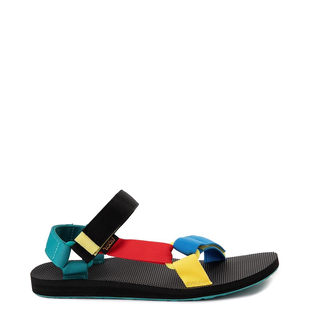 Mens Teva Original Universal Sandal - Multi