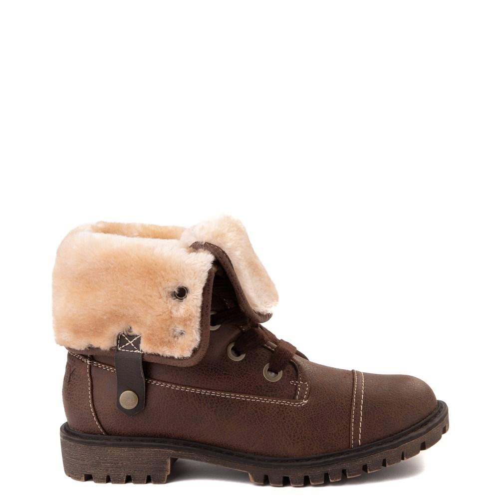 Womens Roxy Bruna Boot
