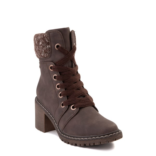 Alternate view of Womens Roxy Whitley Boot