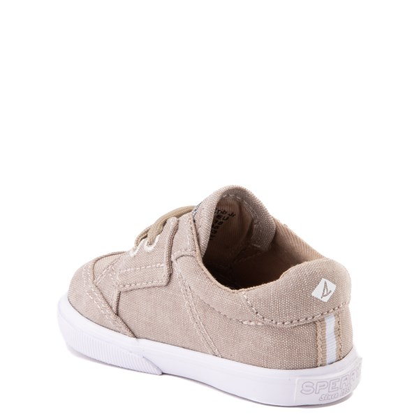 alternate view Sperry Top-Sider Trysail Casual Shoe - Baby - KhakiALT2