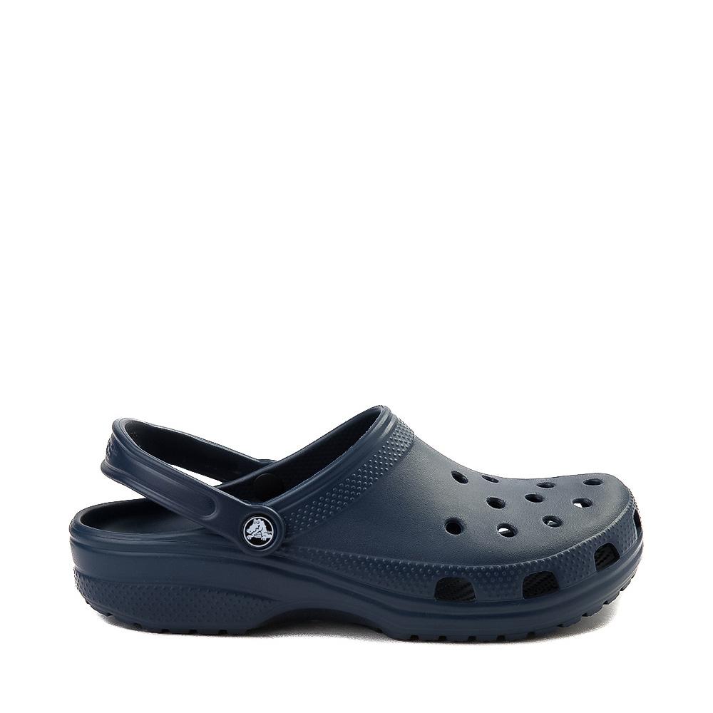 Crocs Classic Clog - Navy