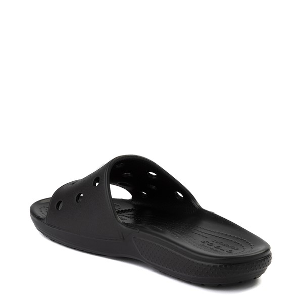 alternate view Crocs Classic Slide Sandal - BlackALT1