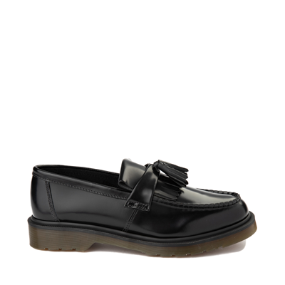 Main view of Dr. Martens Adrian Casual Shoe - Black