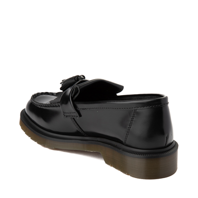 Alternate view of Dr. Martens Adrian Casual Shoe - Black
