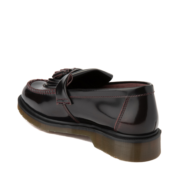 alternate view Dr. Martens Adrian Casual Shoe - CherryALT1