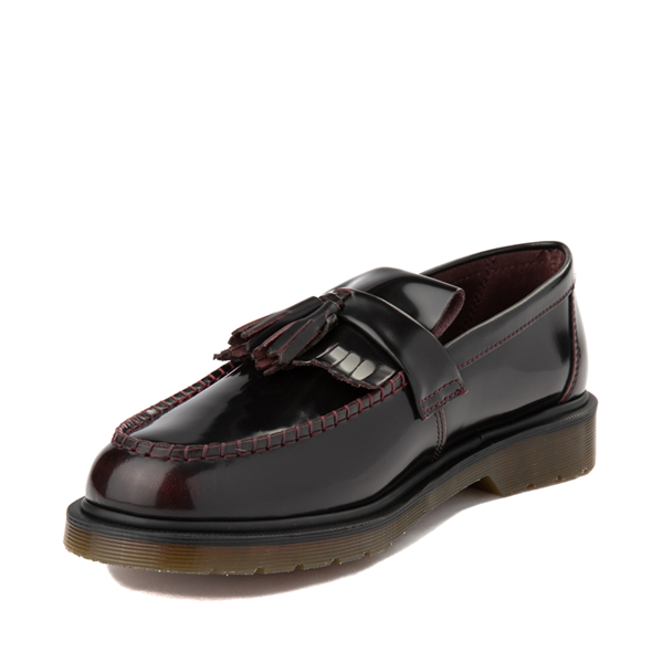 alternate view Dr. Martens Adrian Casual Shoe - CherryALT2
