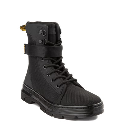 Alternate view of Dr. Martens Combs Tech Boot - Black