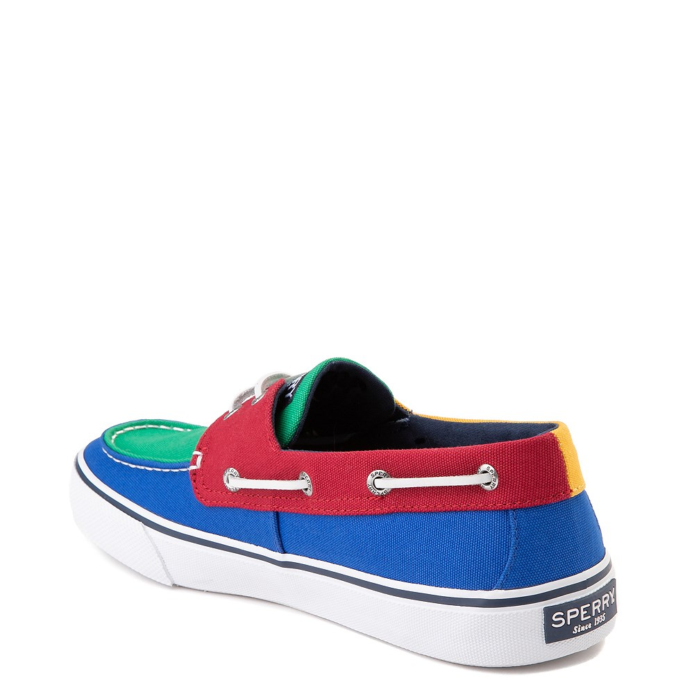 Mens Sperry Top-Sider Yacht Club Bahama
