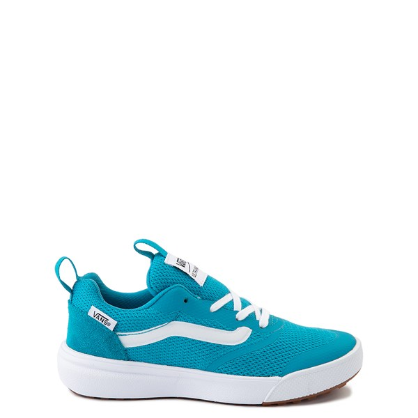 Vans UltraRange Rapidweld Sneaker - Little Kid - Caribbean Sea