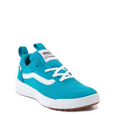 Alternate view of Vans UltraRange Rapidweld Sneaker - Little Kid - Caribbean Sea