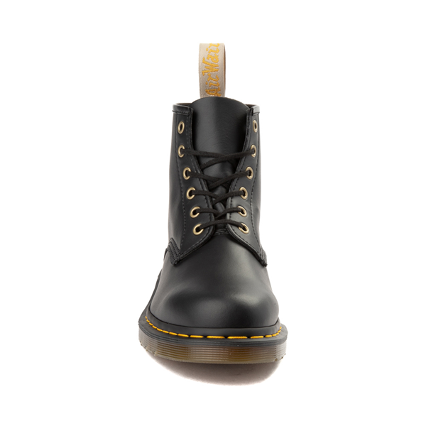 alternate view Dr. Martens 101 6-Eye Vegan Boot - BlackALT4