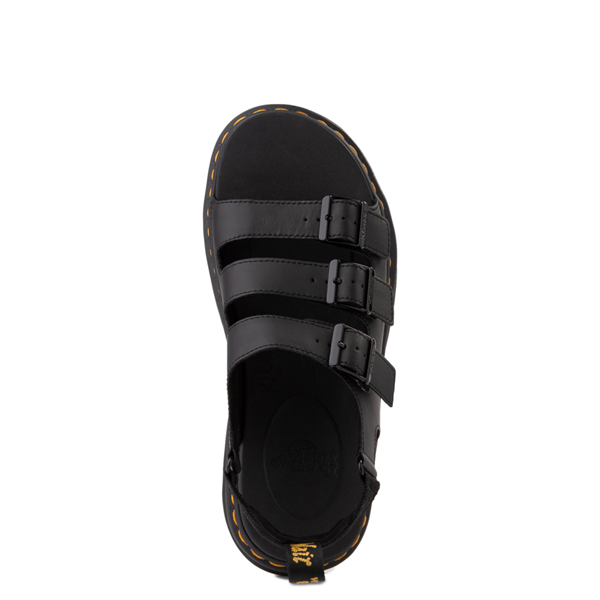 alternate view Mens Dr. Martens Soloman Sandal - BlackALT2