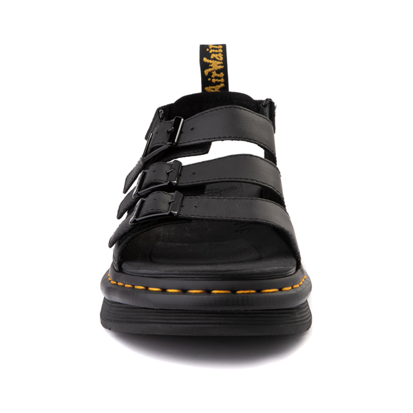 alternate view Mens Dr. Martens Soloman Sandal - BlackALT4