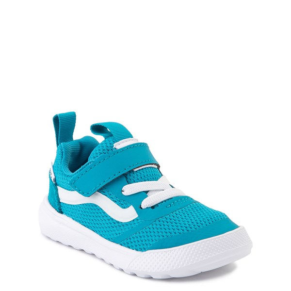 alternate view Vans UltraRange Rapidweld V Sneaker - Toddler - Caribbean SeaALT1