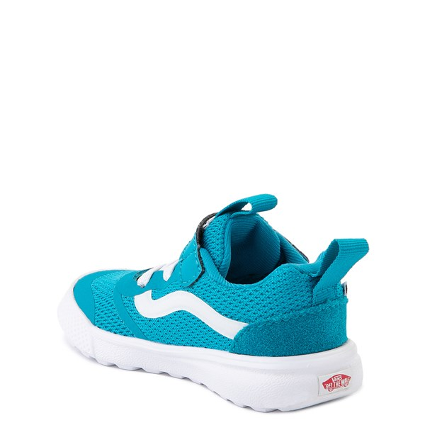 alternate view Vans UltraRange Rapidweld V Sneaker - Toddler - Caribbean SeaALT2