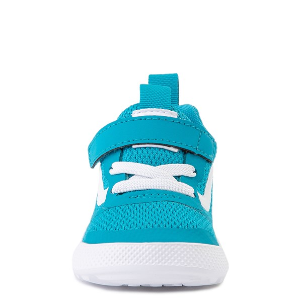 alternate view Vans UltraRange Rapidweld V Sneaker - Toddler - Caribbean SeaALT4