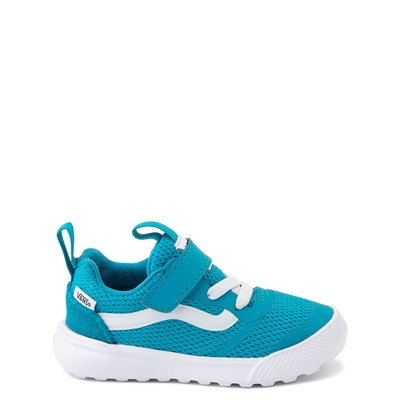 Main view of Vans UltraRange Rapidweld V Sneaker - Toddler - Caribbean Sea