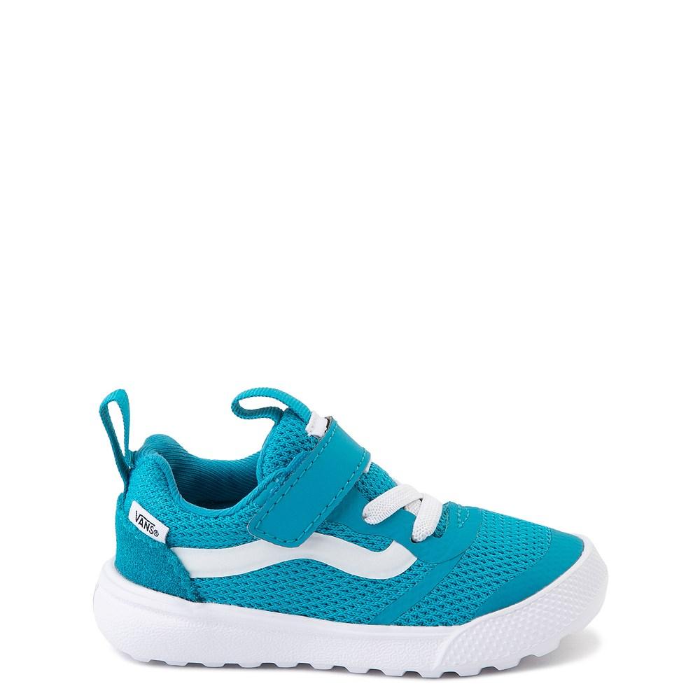 Vans UltraRange Rapidweld V Sneaker - Toddler - Caribbean Sea