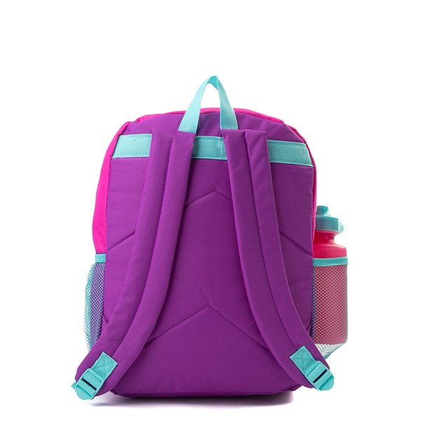 alternate view JoJo Siwa™ Backpack Set - PinkALT1