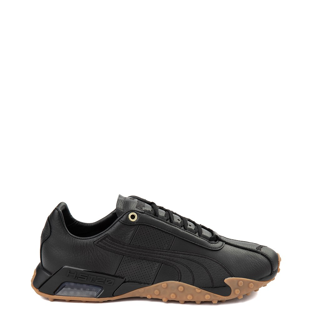 Mens Puma H.ST.20 Premium Athletic Shoe - Black / Gum