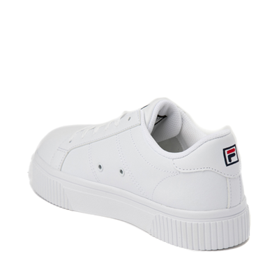 Alternate view of Womens Fila Panache Platform Athletic Shoe
