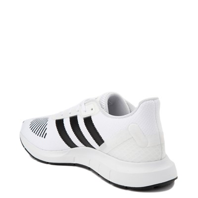Alternate view of Mens adidas Swift Run RF Athletic Shoe - White