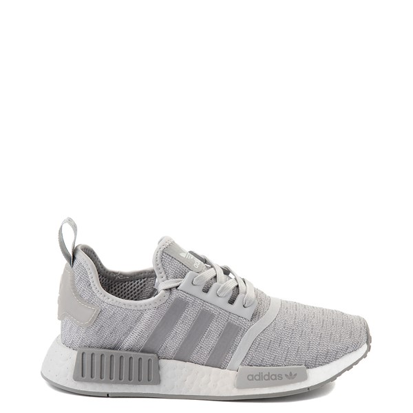 Womens adidas NMD R1 Athletic Shoe - Gray