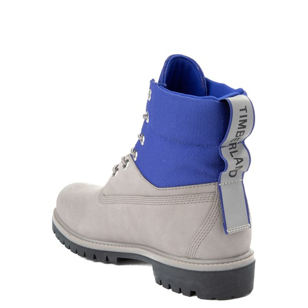"alternate view Mens Timberland 6"" ReBOTL™ Boot - GrayALT2"