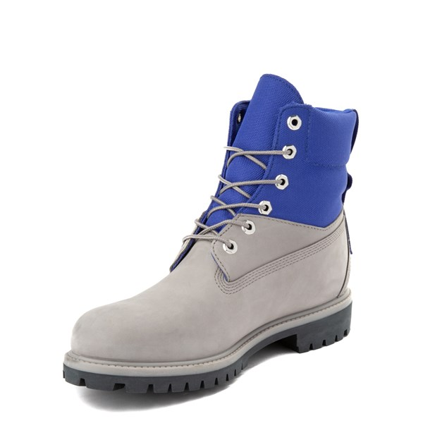 "alternate view Mens Timberland 6"" ReBOTL™ Boot - GrayALT3"