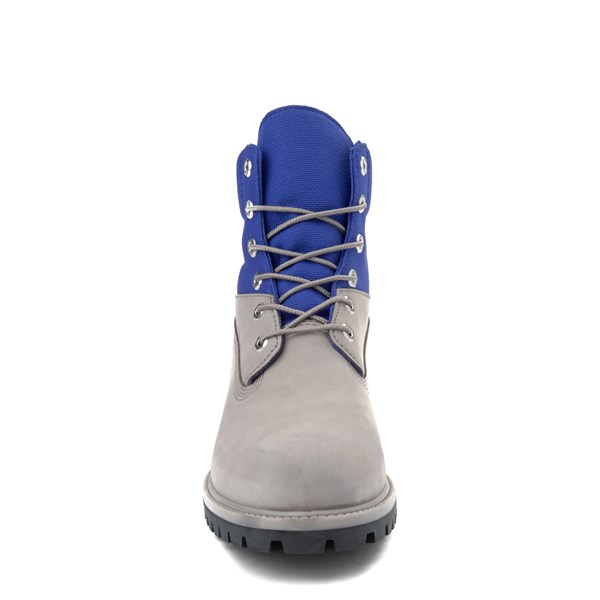 "alternate view Mens Timberland 6"" ReBOTL™ Boot - GrayALT4"