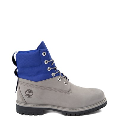"Main view of Mens Timberland 6"" ReBOTL™ Boot - Gray"