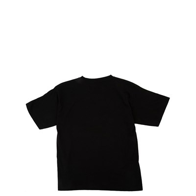 Alternate view of Yeet Tee - Little Kid / Big Kid - Black