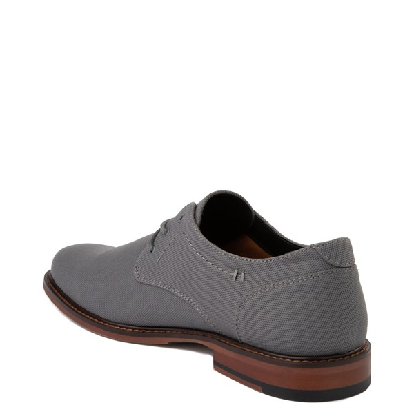 alternate view Mens J75 by Jump Hamilton Casual Dress Shoe - GrayALT1