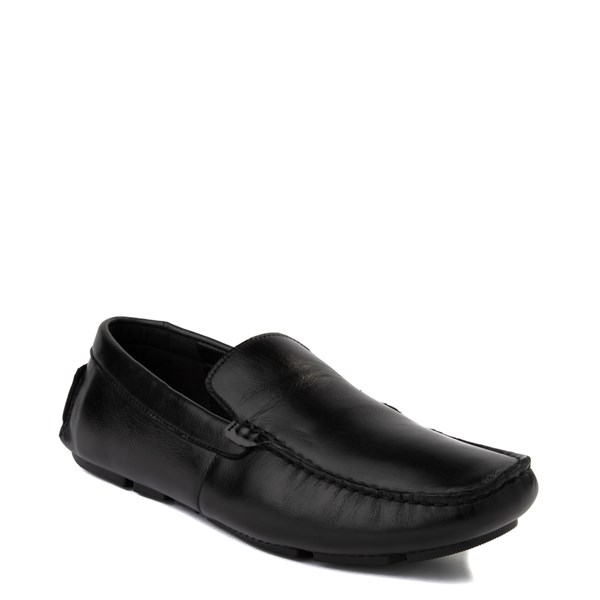 alternate view Mens J75 by Jump Ponce Driving Moccasin - BlackALT1