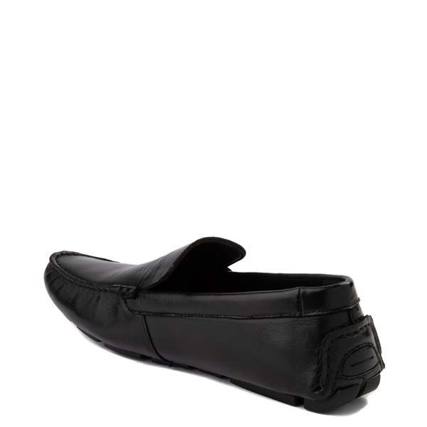 alternate view Mens J75 by Jump Ponce Driving Moccasin - BlackALT2
